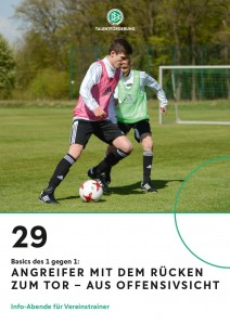 Cover Info Abend Nr. 29