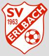 Logo SV Erlbach