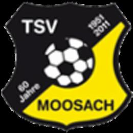 Logo TSV Moosach-Grafing