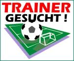 Logo Trainer gesucht