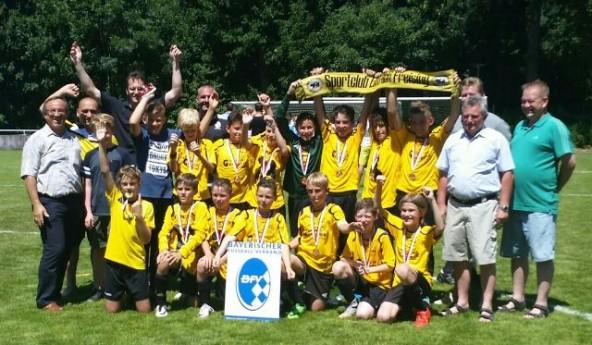 U12_2016-Sparkassencup_Sieger